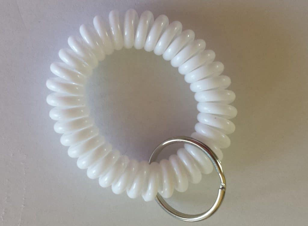 clicker coil